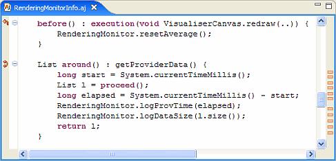 使用AJDT简化AspectJ开发