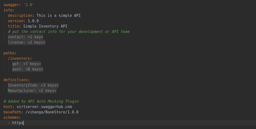 设计你的第一个 REST API:第二部分