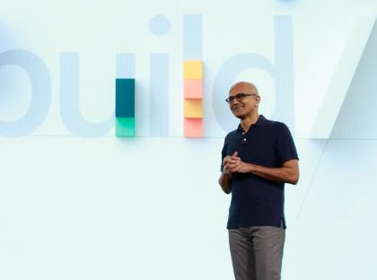 """微软Build 2019全回顾:Azure打头阵,开发者服务""""全家福""""亮相"""