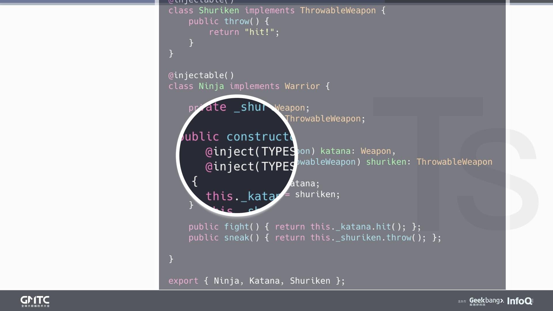 独家解读:淘宝TypeScript多场景开发和实践