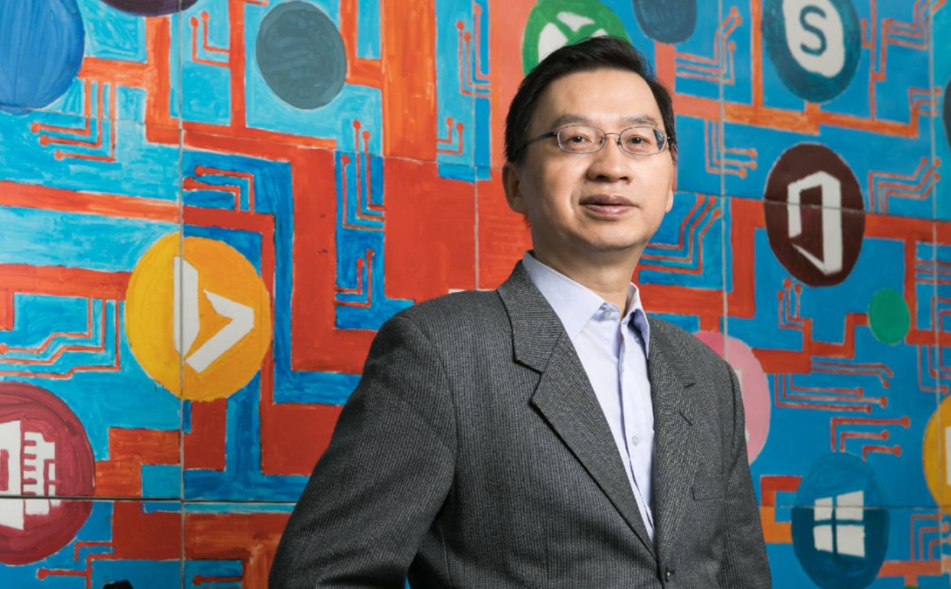 突发!微软亚洲研究院副院长周明宣布离开微软,加入创新工场