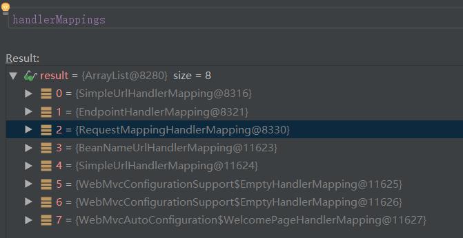 springmvc返回json内部处理流程