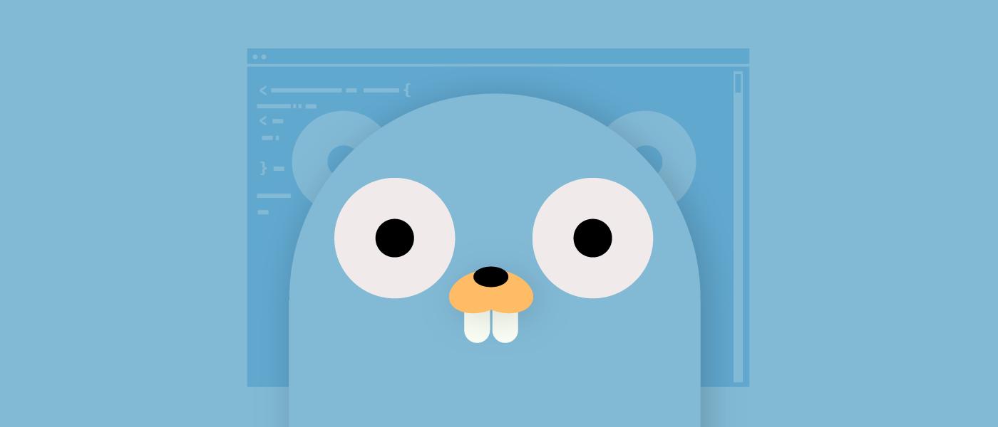 如何使用 Go 语言重新思考可视化编程