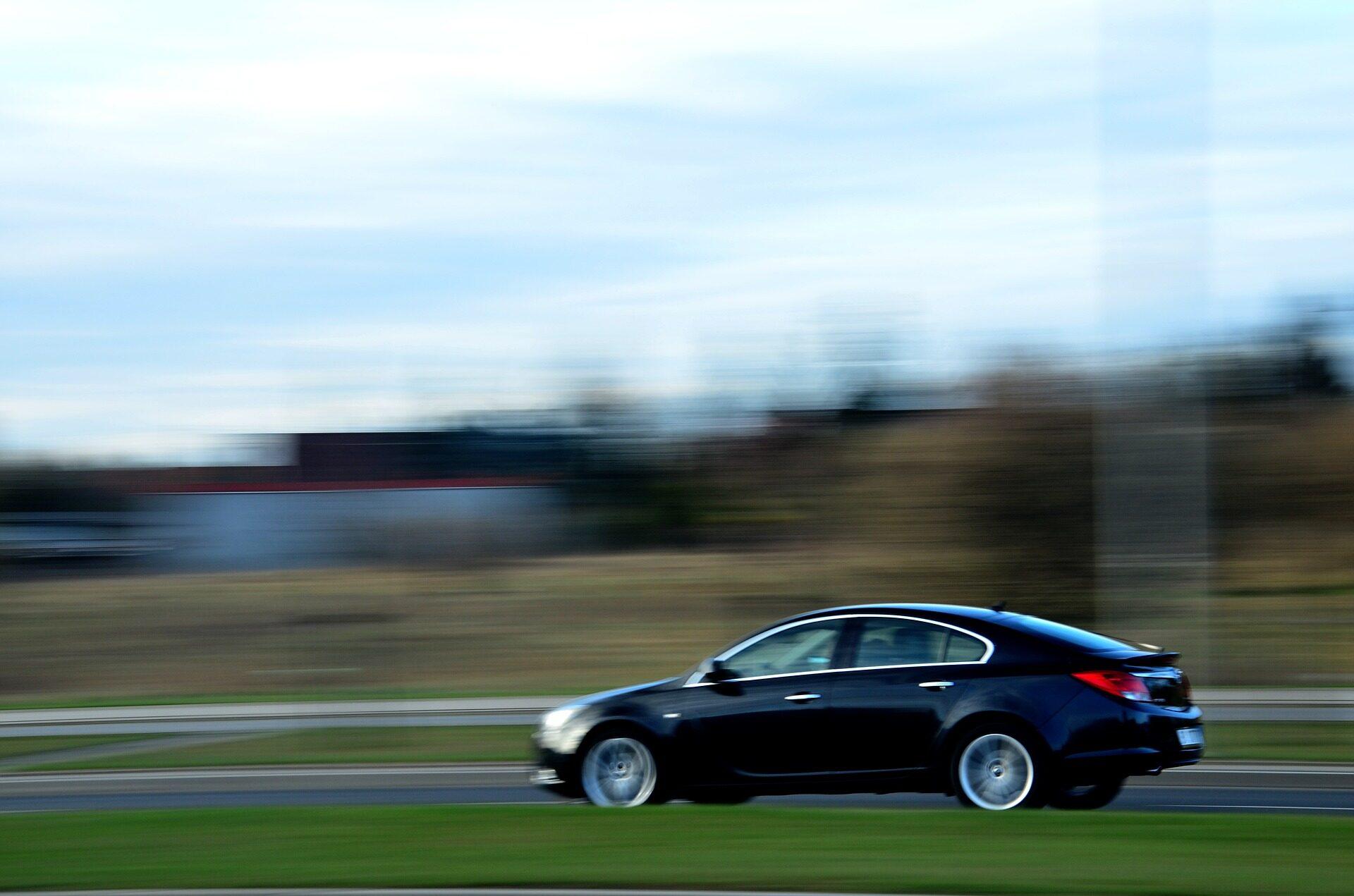 自动驾驶领域中的图像分割应用