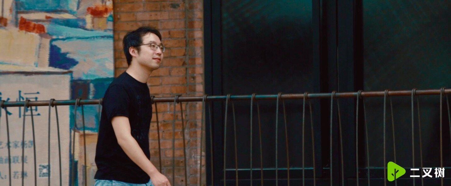 90后首席科学家王乃岩:我厌倦一成不变,探索自动驾驶的未知边界令我着迷 | 二叉树视频