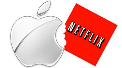 分析师:苹果最大的错误是没有收购Netflix
