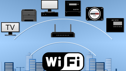 Wi-Fi 6并不会淘汰你的有线局域网