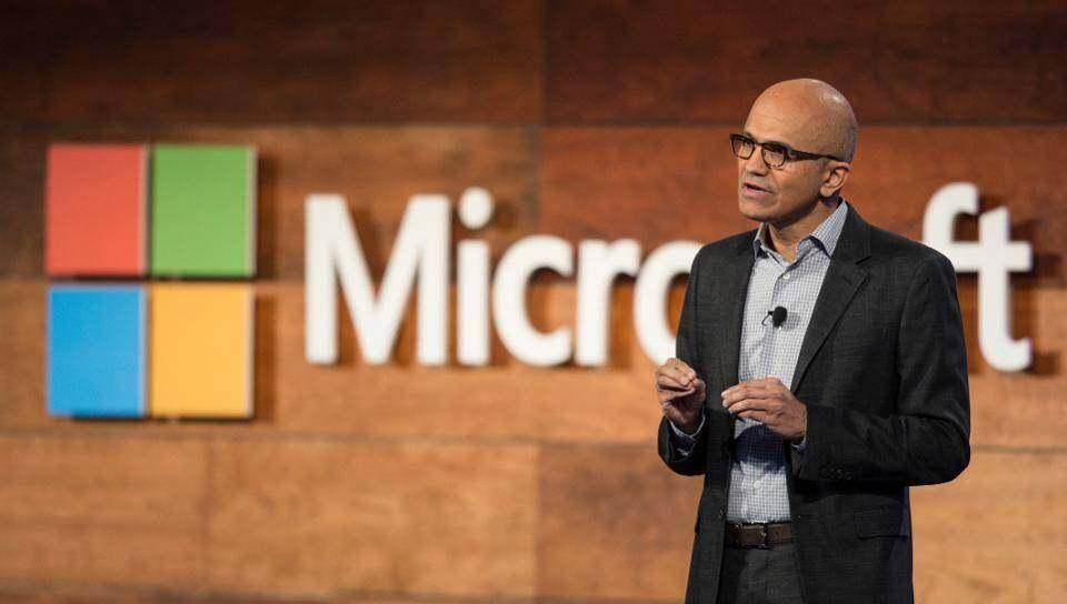 """微软创建""""铸币厂"""",不同的企业代币变成了""""同根生"""""""