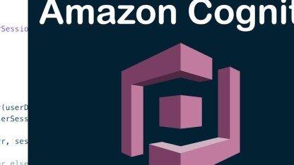 利用 Amazon Cognito,安全地验证用户名