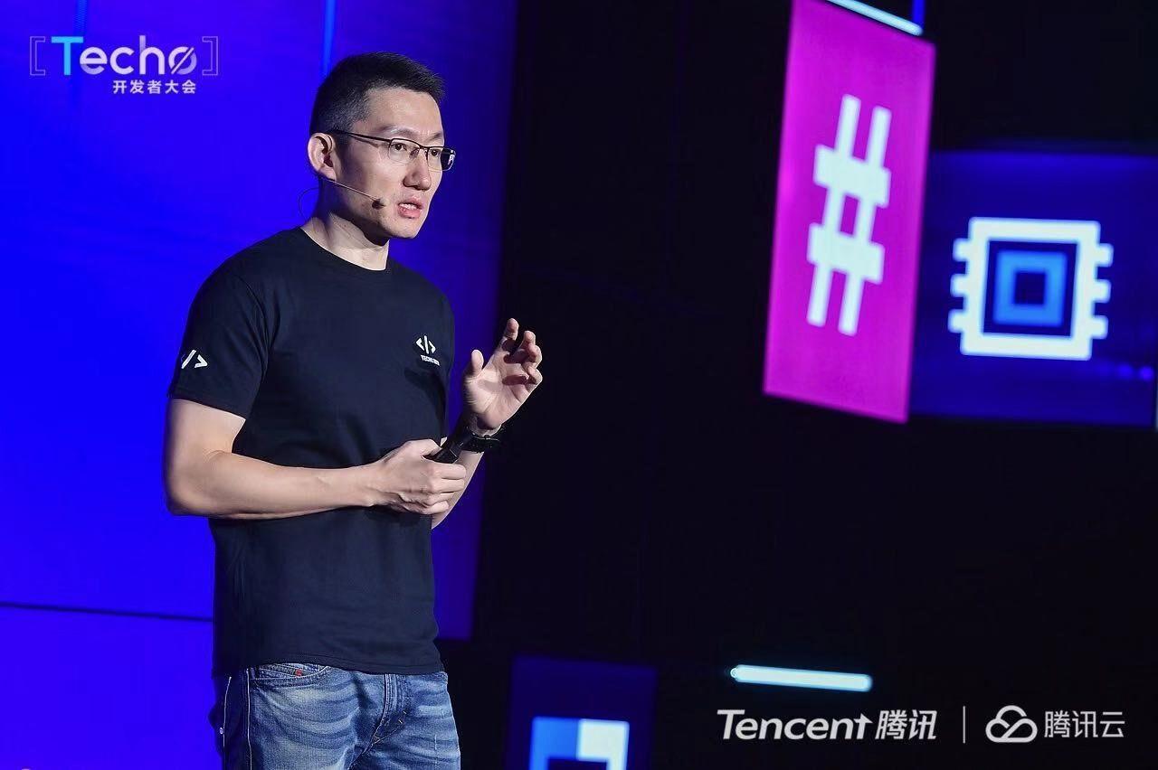 邱跃鹏:软硬件一体化、Serverless、智能化是云计算三大趋势