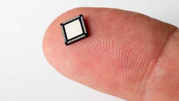 A13芯片很牛,但是这款神秘的U1芯片才是苹果的野心