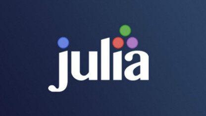 对Julia社区不熟悉?创始人来告诉你