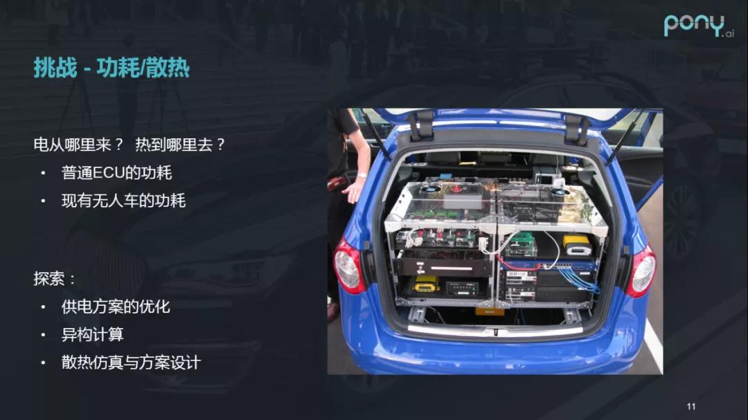自动驾驶硬件研发的挑战与展望