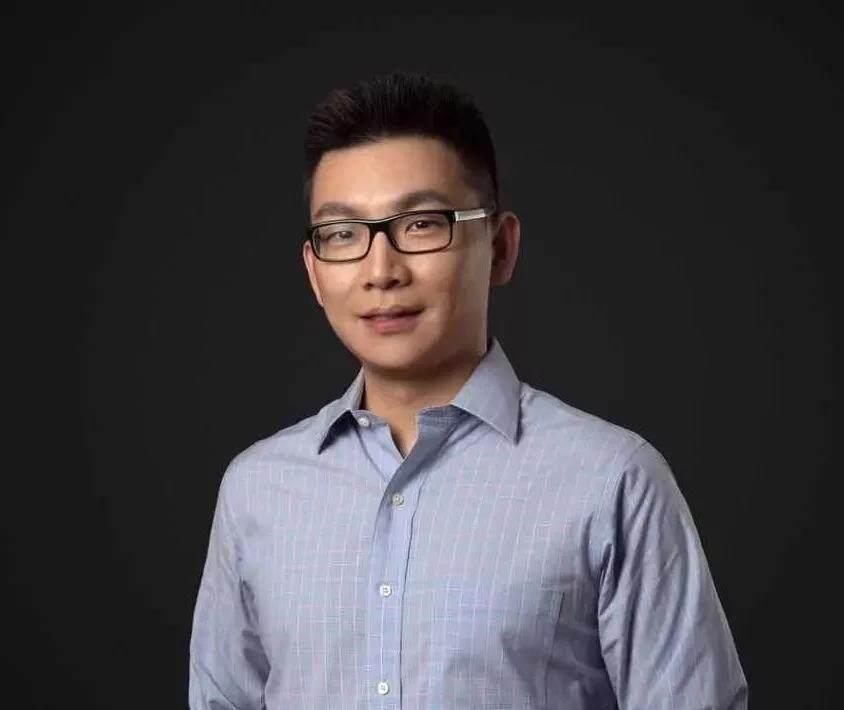 Caicloud CEO 张鑫:力促科技民主化