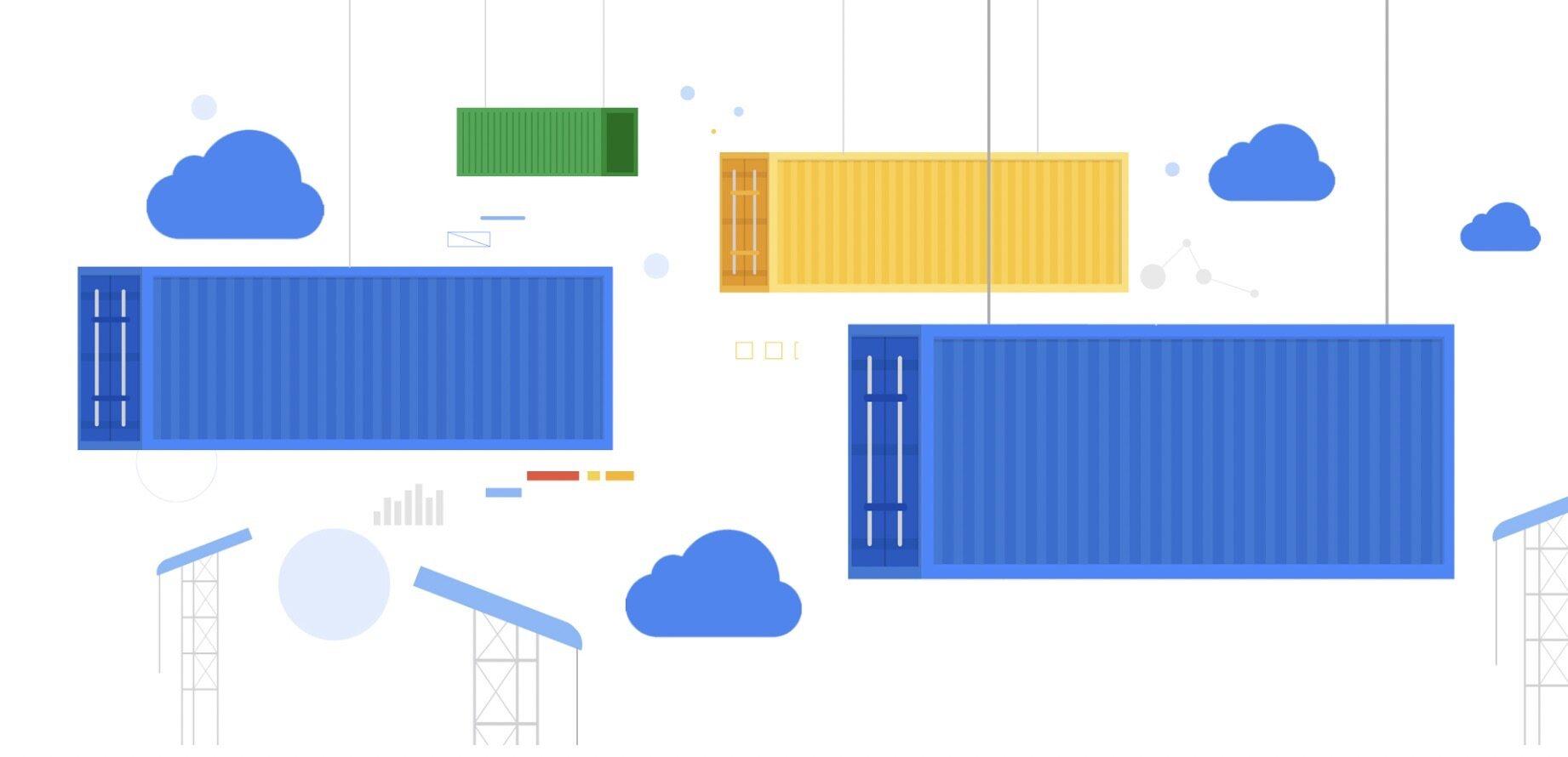 托管Knative服务Cloud Run正式迎来通用版本