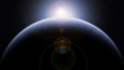 贝索斯花1.8亿完成11分钟太空旅行,马斯克发表情包调侃:他只是到太空边缘一游