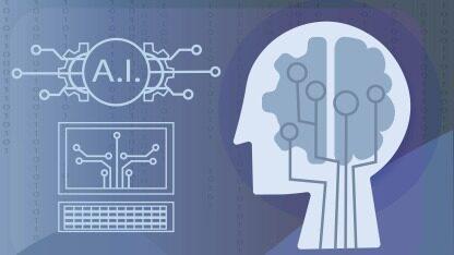 """探营世界人工智能大会:""""黑科技""""云集, AI离我们越来越近"""