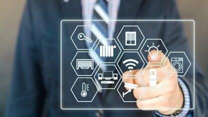 天和荣利用AWS建设智能家居云平台,支撑全球业务高速增长