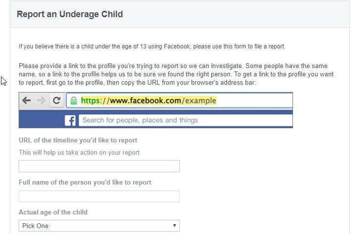 如何删除你的Facebook账户?