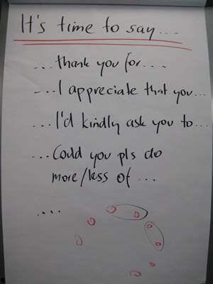 同事反馈环:为什么度量和会议还不够充分
