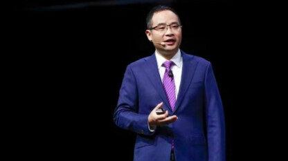 华为云业务总裁郑叶来:多云是客户必然选择,对华为非常有利