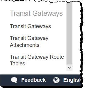 使用 AWS Transit Gateway 简化网络架构