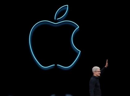 除了8万人民币的Mac Pro,苹果还低调秀出了这些AI能力