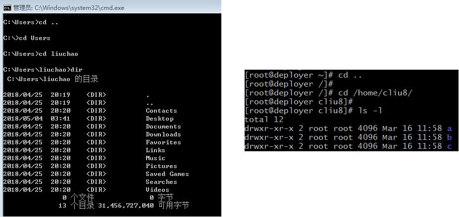 快速上手几个Linux命令:每家公司都有自己的黑话