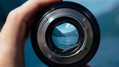 """下一代搜索技术霸主之争!百度重磅推出""""Lens"""""""