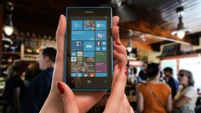 "Windows 10 Mobile""谢幕"",微软正式退出手机OS市场"