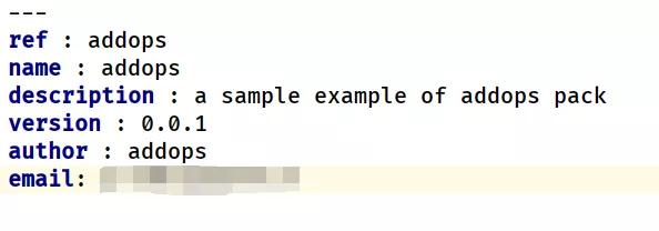 StackStorm框架的浅析(一)