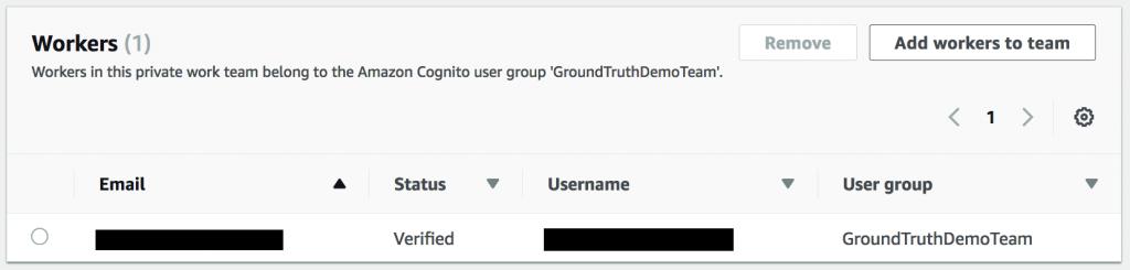 Amazon SageMaker Ground Truth ,构建高度准确的数据集并将添加标签的成本最高降低 70%