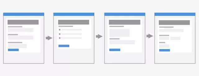 表单设计:一页只做一件事(一)