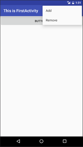 第一行代码:Android(2nd ed)(27):先从看得到的入手——探究活动 2.2.5