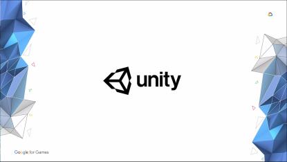 使用 Unity 和 Google Cloud 进行游戏模拟