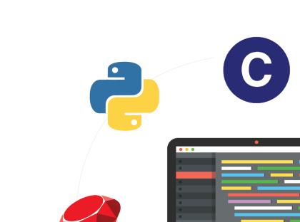 2019年软件开发人员必学的编程语言Top 3