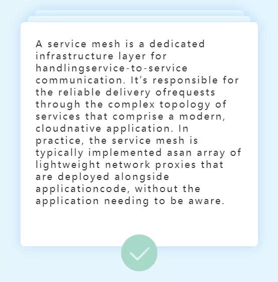 架构演进的两大方向,一个是Serverless,另一个是什么?