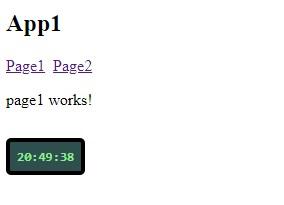 深入研究Angular和ASP.NET Core 3.0
