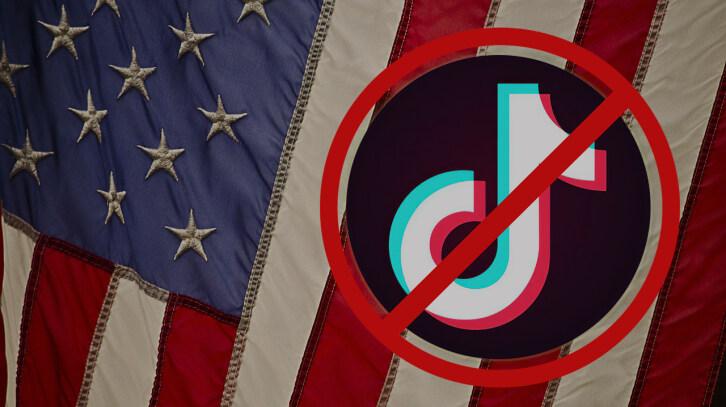 TikTok 129条主张正式起诉美国政府:我们别无选择