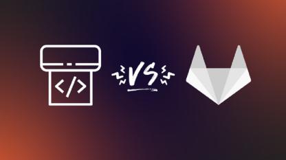 CI/CD 工具选型:GitLab 还是 AWS?