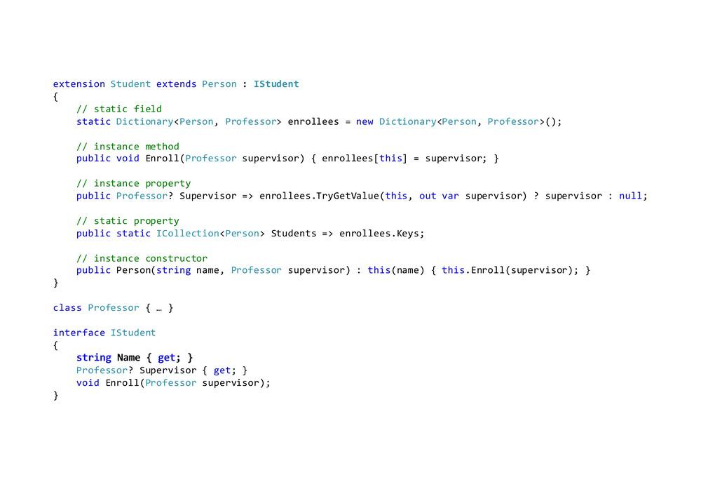 以Null的处理、回调地狱的应对为例,看C#背后的问题解决思路