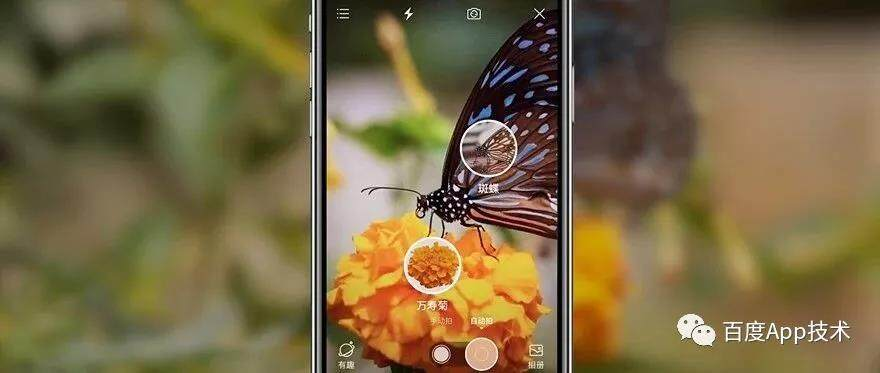 百度识图黑科技-Lens技术打造视觉能力增强利器