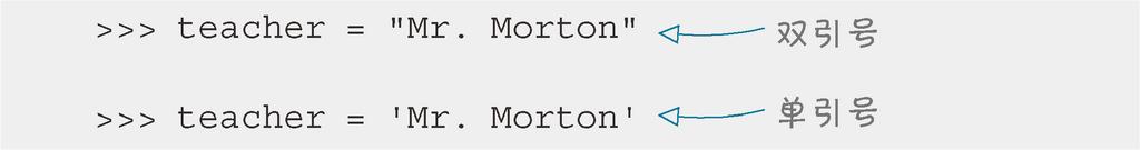 父与子的编程之旅:与小卡特一起学Python(11):记住内存和变量 2.4