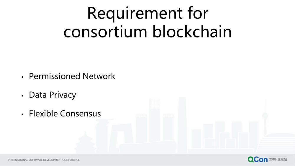用Ethereum设计联盟链系统
