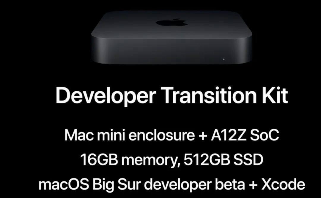 测试数据曝光!搭载苹果自研芯片的Mac mini性能优于Surface Pro X,香不香?