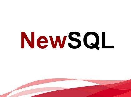 对比五款数据库,告诉你NewSQL的独到之处