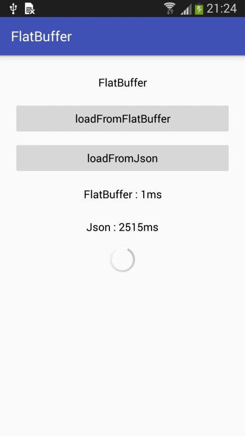 为什么Android开发者应该使用FlatBuffers替代JSON?