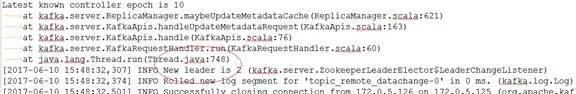 Kafka无法消费,究竟是bug的错还是配置的问题?