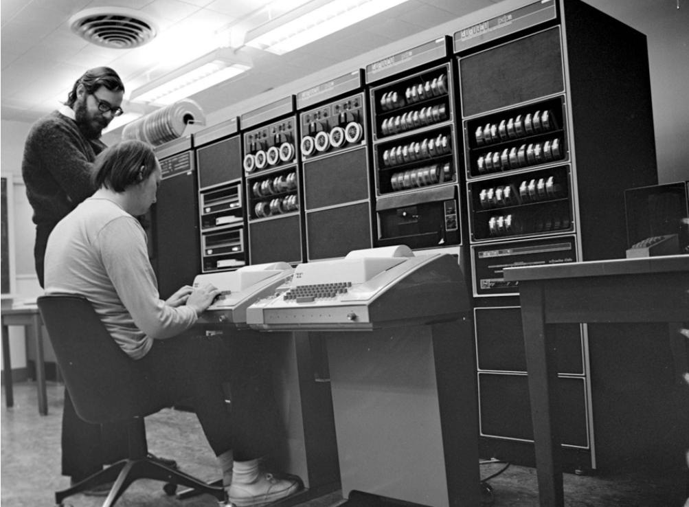 40年回顾,一文读懂容器发展史