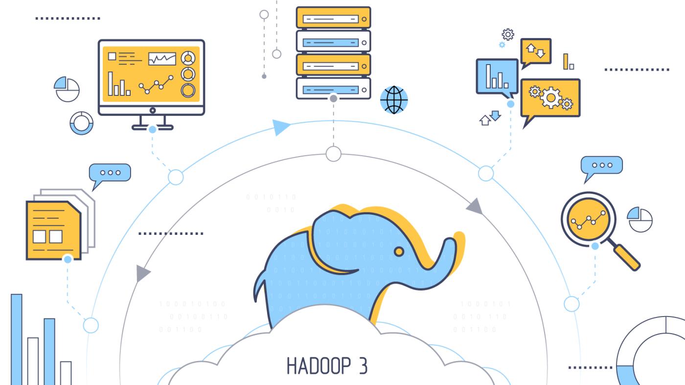 新Cloudera宣布将开源所有软件,并推出新的开源许可模式
